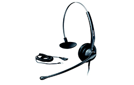 Yealink YHS33 Call Centre Headset