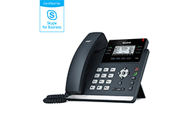 Yealink T42S-Skype for Business Edition