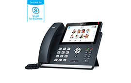 Yealink T48S-Skype for Business Edition