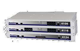 Mediatrix 4100 Series