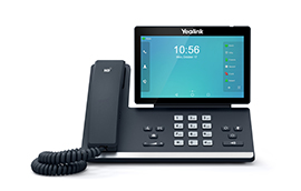 Yealink T56A-Skype for Business Edition
