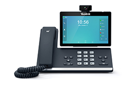 Yealink T58A-Skype for Business Edition