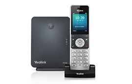 Yealink DECT IP Phone W60P