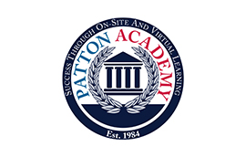 Patton Academy – Online Training