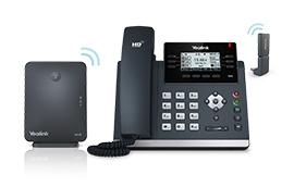 W41P DECT Desk Phone