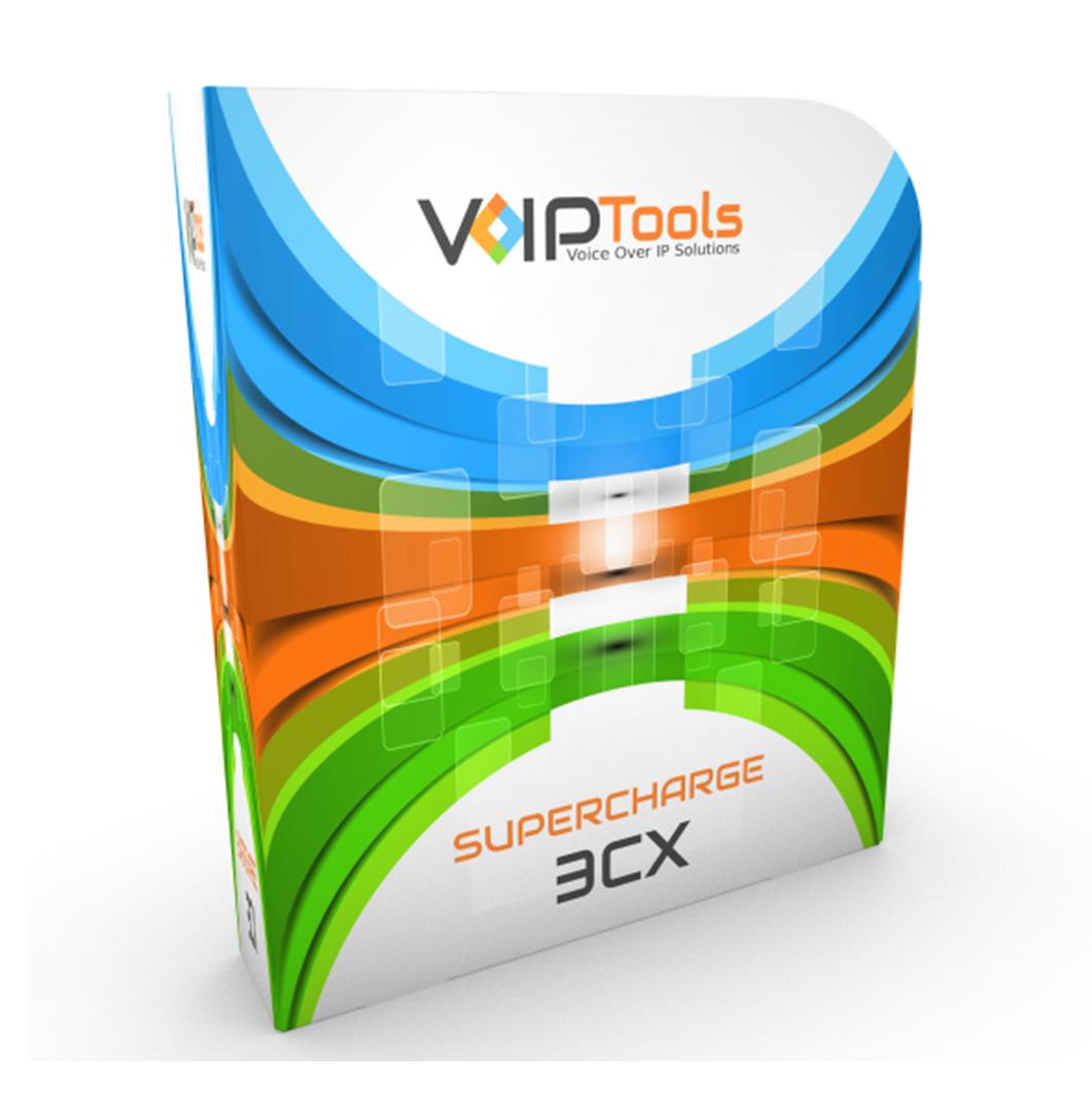 Voiptools 3cx Auto Voicemail Electronic Frontier Ltd