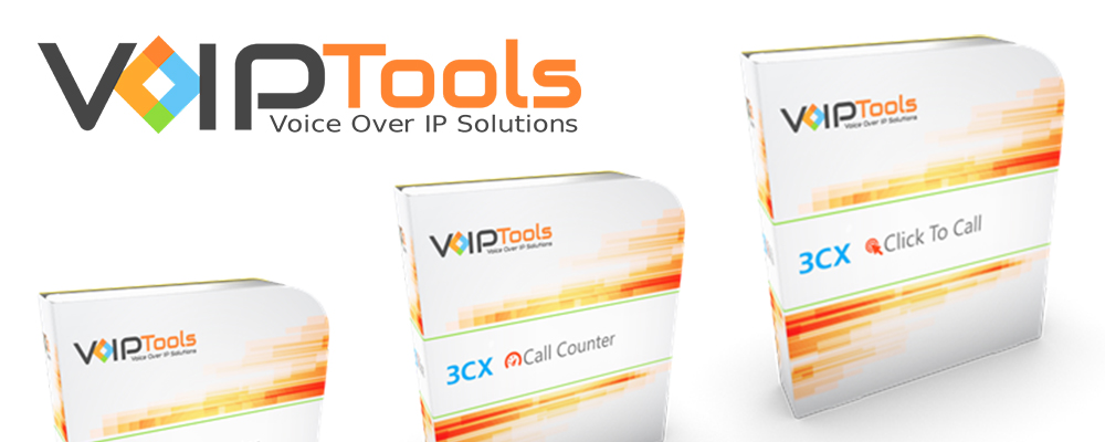 VoIPTools - Supercharge Your 3CX | Electronic Frontier Ltd