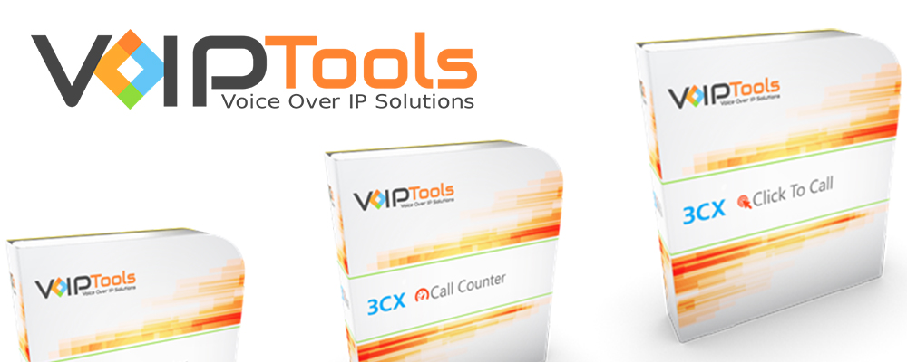 VoIPTools - Supercharge Your 3CX | Electronic Frontier Ltd