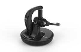 A150 DECT Headset
