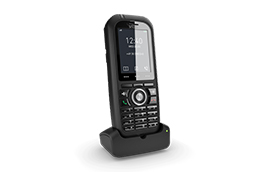 M80 Ruggedized DECT Handset